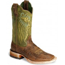 Ariat Men's Mesteno Western Boots Large Size Cut Off B2JC33542