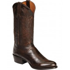 Lucchese Men's Embroidered Western Boots Size 15 2021 New 5A1SE7427