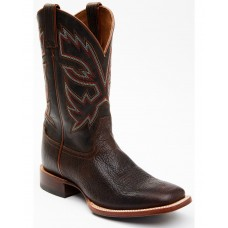 Cody James Men's Big Daddy Western Boots - Wide Square Toe Size 11 Fashion Guide NMZ633856