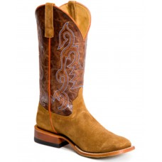Horse Power Men's Growler Western Boots - Wide Square Toe H9Z379633