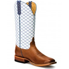 Horse Power Men's Sugared Brass Western Boots - Wide Square Toe Size 10 At Target XQIDU6724