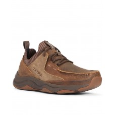 Ariat Men's Country Mile Hiking Shoes - Moc Toe High Quality BF4HI6273