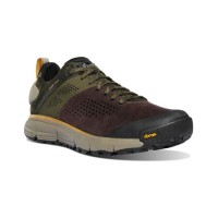 Danner Men's Dark Brown Trail 2650 Hiking Shoes - Soft Toe Wide Fitting The Top Selling WJJSC9080