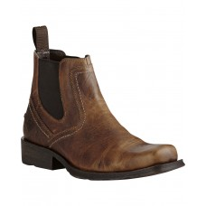 Ariat Men's Midtown Rambler Boots Evening Fitted BC5ST7983