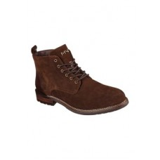 Mark Nason Mens Ithaca Stowe Boots BRN-BROWN Extra Wide Width ATYS275