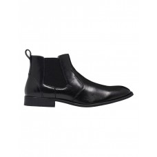 Julius Marlow Mens Harry Boot Black Business Casual Spring WBKDOYY