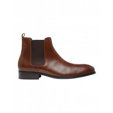 Oxford Mens Silas Leather Chelsea Boot Assorted On Sale Near Me Winter RXTIADW