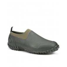 Muck Boots Men's Low Muckster II Rubber Shoes - Round Toe Sale Next J2DIO3831