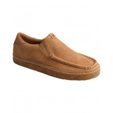 Twisted X Men's Casual Western Sneakers - Moc Toe Essential New Look YY12C6075