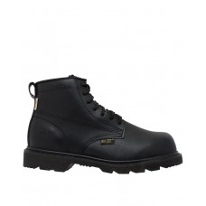 Ad Tec Men's 6 Lace-Up Work Boots - Composite Toe Indoor Outdoor Spring 2021 YDZPA2285