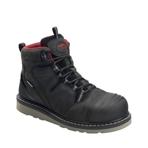 Avenger Men's Waterproof 5 Work Boots - Carbon Safety Toe Or Sale Near Me WQYQM9667