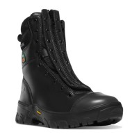 Danner Men's Modern Firefighter Work Boots - Composite Toe Large Size IL4F43454