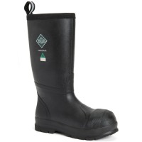 Muck Boots Men's Chore Max Rubber Boots - Composite Toe Wide Feet YJQUU5594