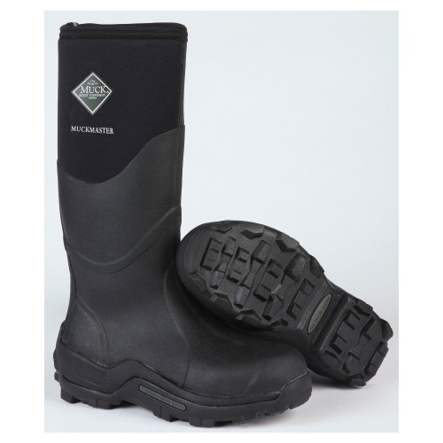 Muck Boots Muckmaster Hi Work Boots High End On Sale Online 0MGWH3146