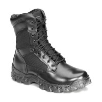Rocky Men's Alpha Force Duty Boots Size 10 New Look LET6H7684
