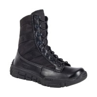 Rocky Men's C4T Military-Inspired Duty Boots Size 10 PVL1N3066