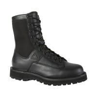 Rocky Men's Portland Lace-to-Toe Duty Boots High End Lowest Price 8AS462542