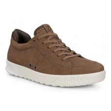 Byway Ecco Men's Shoes New Cocoa-Brown On Sale EWCE967