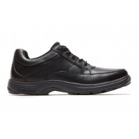 Midland Oxford Dunham Men's Casual Shoes In Style Black Size 13 On Sale JPFP514